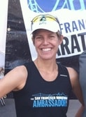 Local LA Moms Running Club Led By Lucie Murray