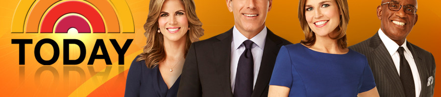 Expressing Motherhood Will Be on The Today Show, Tomorrow!