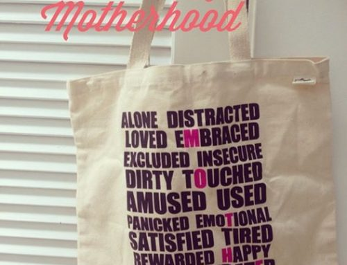 Our Last NYC Tote: Giveaway