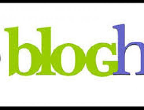 Expressing Motherhood is Headed to BlogHer