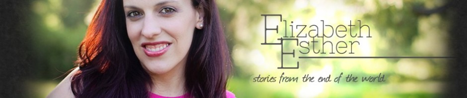 "ExMo MeetUp: Discuss ""Girl At The End of The World"" With Author Elizabeth Esther"