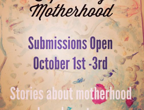 Submissions Open Up October 1st For Our Next ExMo Show