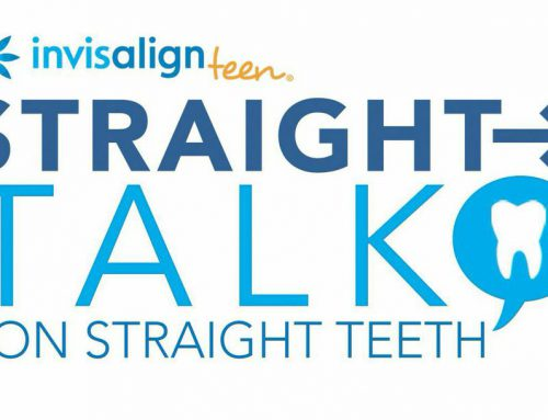 Getting Part of My Life Straight: Invisalign
