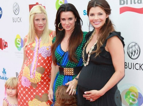 Ali Landry's Red CARpet Safety Event