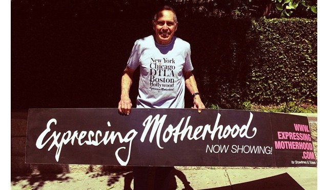 Boston, Expressing Motherhood is this Friday!