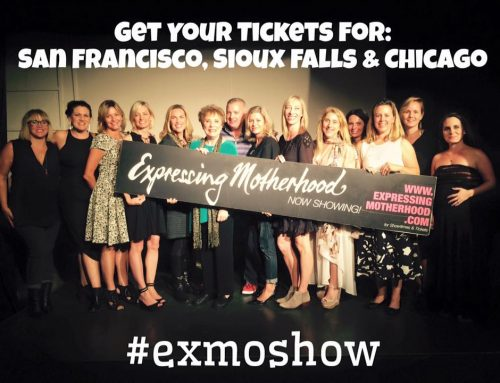 San Francisco, Sioux Falls & Chicago Get Your Tickets