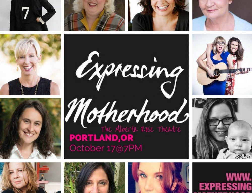 Diversity and Expressing Motherhood