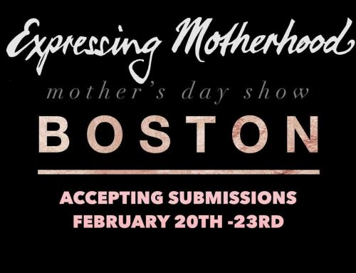 Expressing Motherhood Boston Mother's Day Show