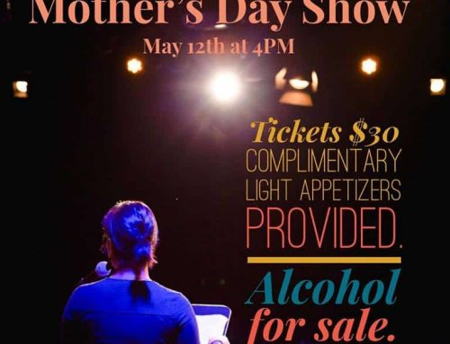 Boston Mother's Day Show & Tickets