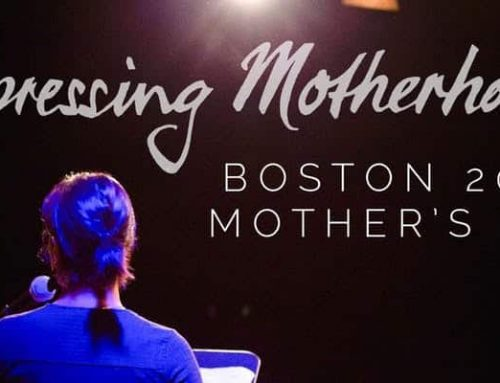 Boston Mother's Day 2020
