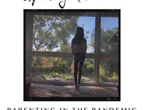 Parenting in the Pandemic, January ExMoShow